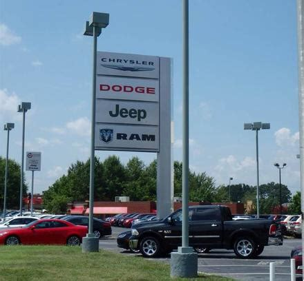 mall of dodge mall of chrysler dodge jeep ram buford ga 30518
