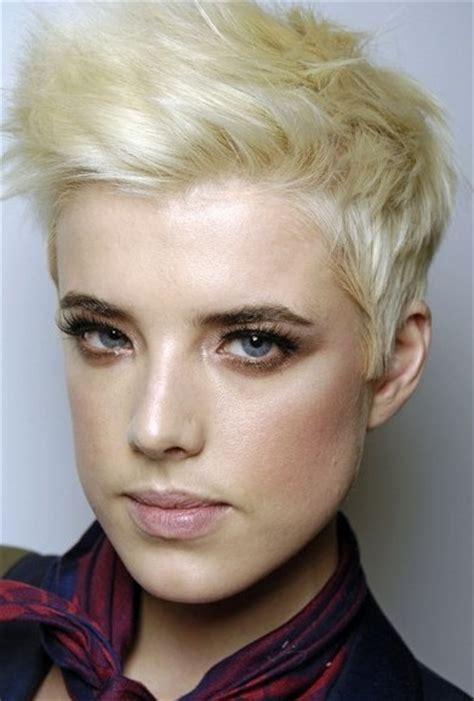punky haircuts for medium length hair hair styles short punky hair styles