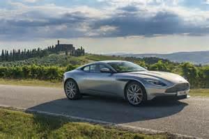 Aston Martin 2017 2017 Aston Martin Db11 Drive