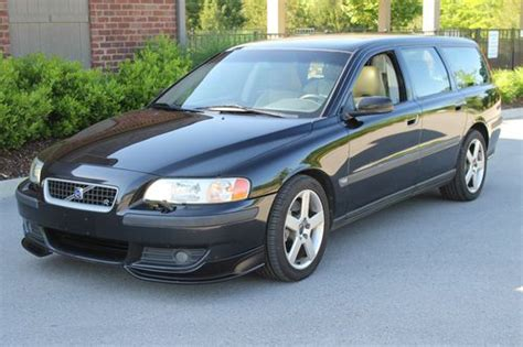 purchase   volvo   wagon mt awd elevate ipd  brentwood tennessee united states