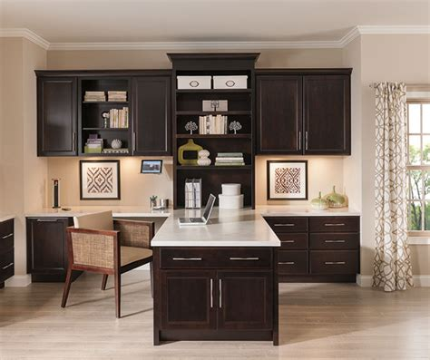 kitchen cabinets cherry finish office cabinets in cherry finish cabinetry