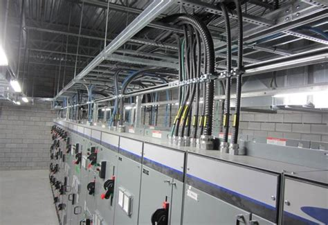 industrial electrical contractor in canada ebi electric