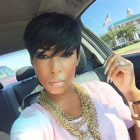 black women with 29 peice hairstyle 50 pixie haircuts 2015 2016 pixie cut 2015