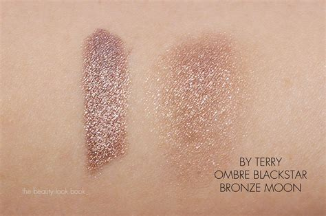 by terry ombre blackstar eyeshadow bloomingdales the beauty look book by terry ombre blackstar in bronze