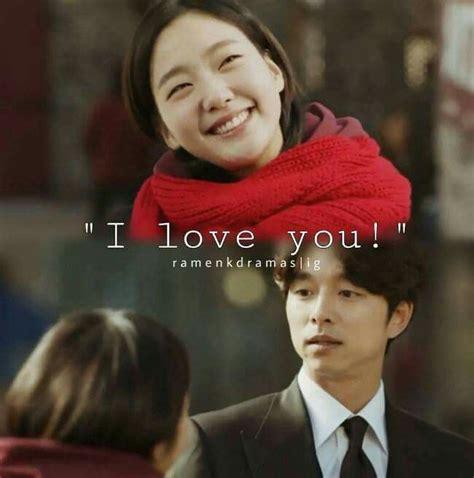 best drama film quotes goblin i love you korean series movies pinterest