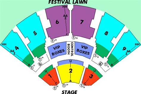 Forum Credit Union Island Tickets Coastal Credit Union Park At Walnut Creek Seating Chart Ticket Solutions