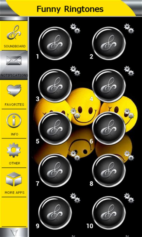 ringtones apk for android aptoide