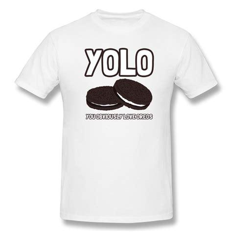 Relationship Shirts Yolo Oreo