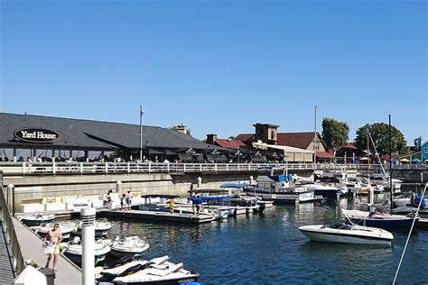 marina boat yard long beach things to see in a day in long beach california character 32