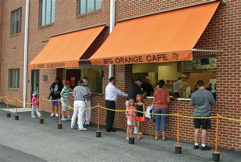 new awnings for food stand