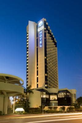 QT Gold Coast Hotel, SURFERS PARADISE, QLD Pub info @ Publocation