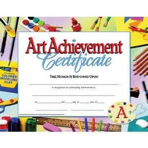 1000 images about art award certificates on pinterest