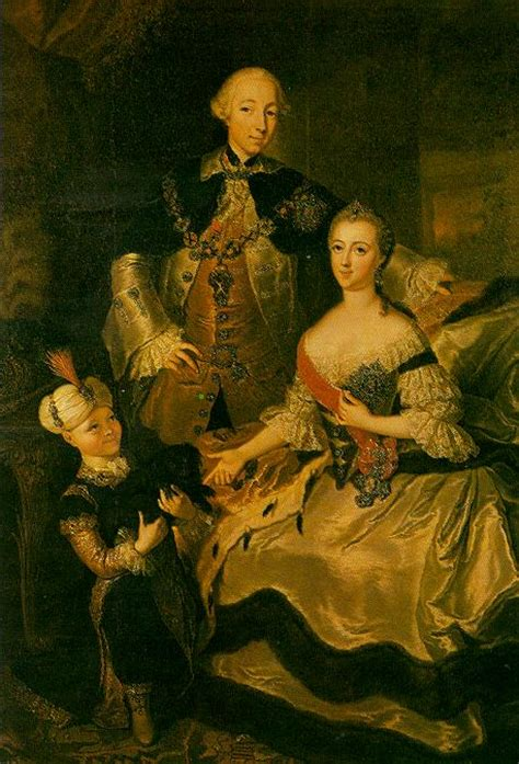 catalina su husband 1760 empress catherine the great with her husband peter