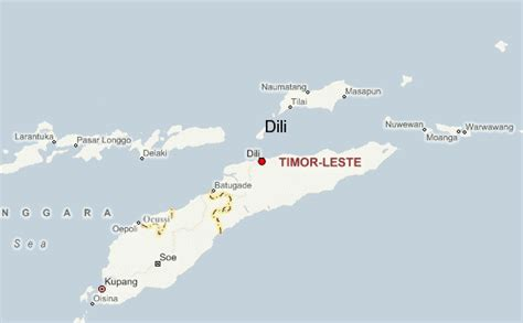 dili dili bud light dili location guide