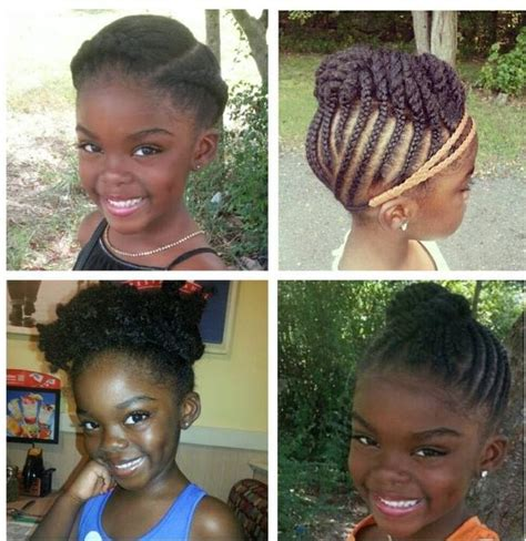 natural braid styles for black hair for kids hair style girls 4c natural hair simple braids google search natural