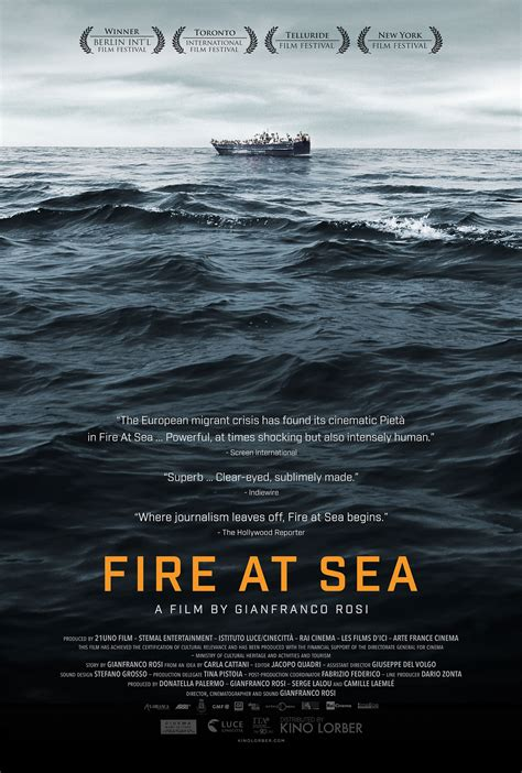 by the sea reviews metacritic fire at sea reviews metacritic