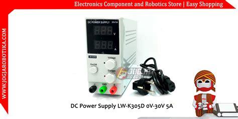 Jual Dc Power Supply jual dc power supply lw k305d 0v 30v 5a