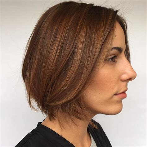 haircut to thin bob haircuts for fine hair long and short bob hairstyles