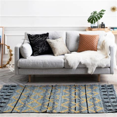 rug materials how to choose how to choose the right rug material for your room zanui