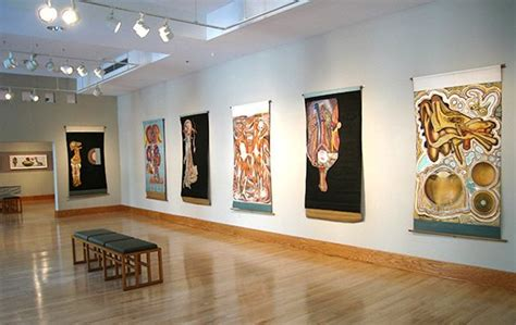 exhibition selection list gallery swarthmore college