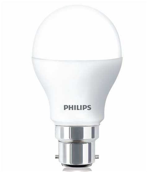 Lu Led Philips 7 Watt 7w single buy 7w single at best price in india on snapdeal