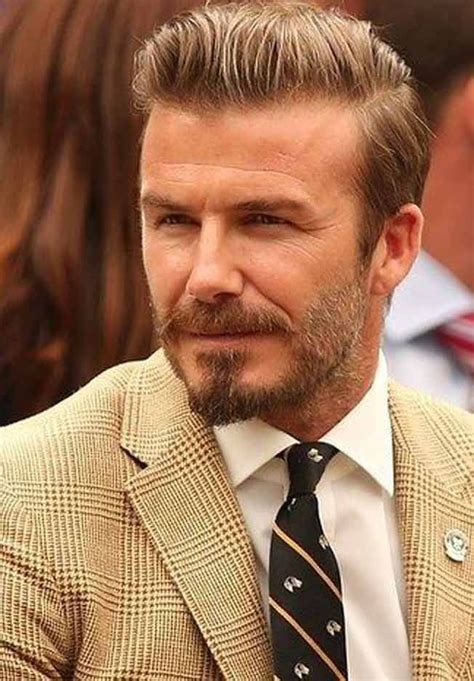 mens hairstyles 2015 for 21 year olds 8 reasons why david beckham is and will always be the king