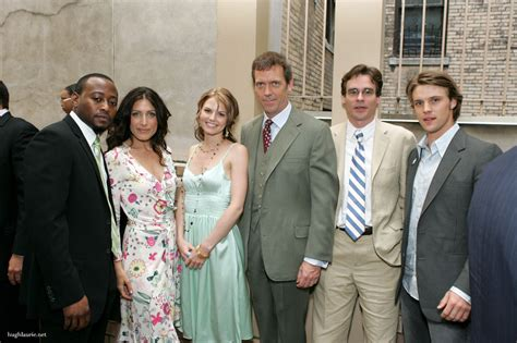 house actors the cast of house house m d cast photo 2425317 fanpop