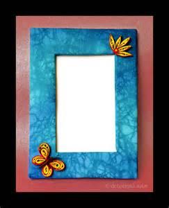 Frames Handmade - crispy crafts handmade photo frames