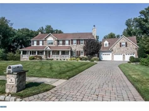 pricey homes near gloucester township 800k home for sale