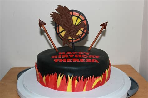 theme essay for catching fire theresa s 14th birthday cake quot catching fire theme quot from