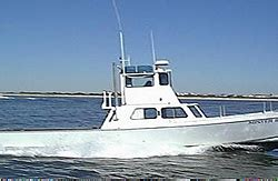 dinner on a boat in atlantic city miss atlantic city sport fishing perfect for bachelor parties
