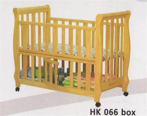 Ranjang Bayi hakari ranjang bayi box type hana hk 066 hakari