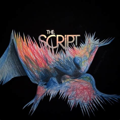 Cd The Script No Sounds Without Silence Lokal the script no sound without silence by natalie310596 on deviantart