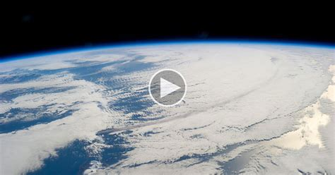 iss live a continuous 24 hour of earth from the iss if you