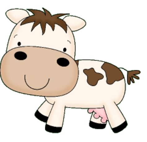 cow clipart cow free images at clker vector clip