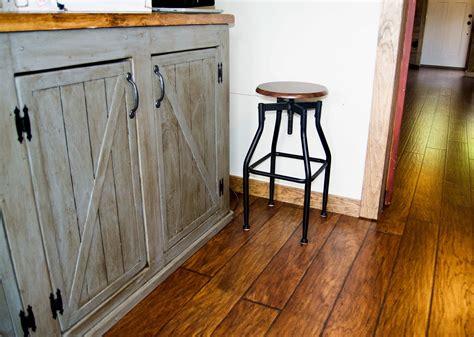 diy barn door cabinets white scrapped the sliding barn doors rustic