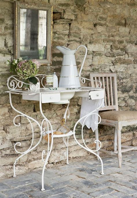 563 best images about wrought iron ornaments and furniture on pinterest iron gates tea cart