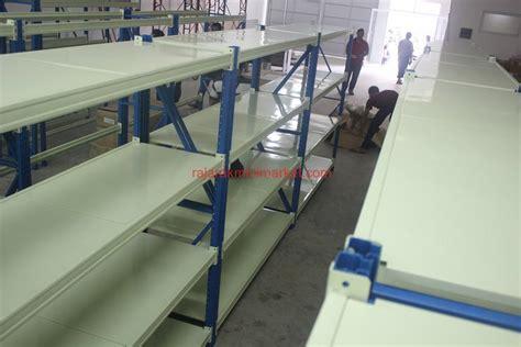 Rak Indo jual rak gudang medium duty rr50 rajarak indonesia www