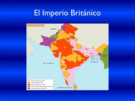 el imperio britanico empire imperialismo ppt video online descargar
