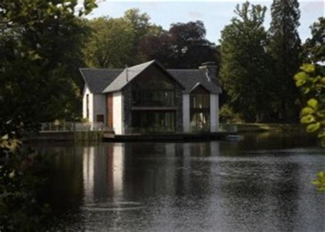 grand designs loch house grand design in killearn stirling for sale house critic