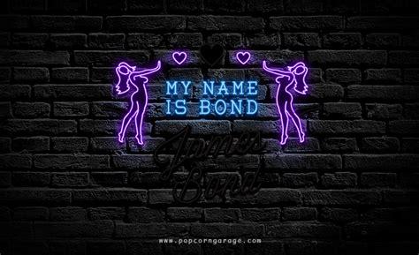 quand le neon donne vie aux citations cultes de la pop
