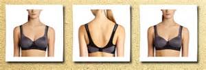 of s keep cool sports wirefree bra
