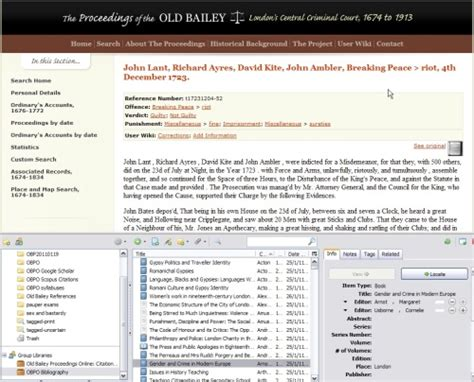 zotero guide tutorial research and study guides organising your research with