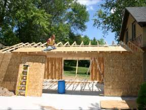 how much does it cost to build a garage you may ask