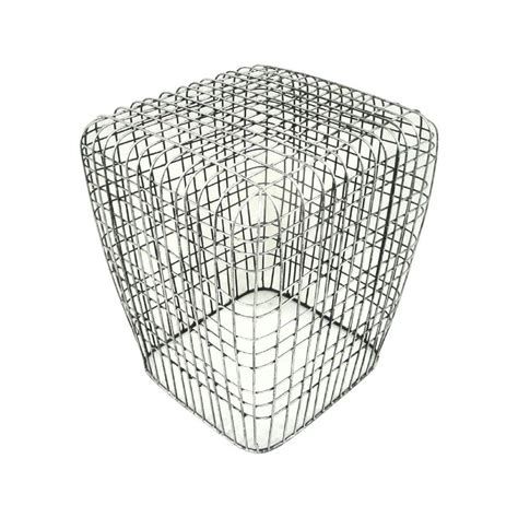 Accent Wire wire mesh accent table 18x20 house and home wire mesh and tables