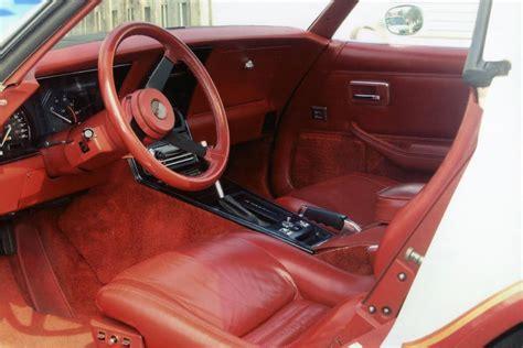 1982 chevrolet corvette 2 door coupe 89329