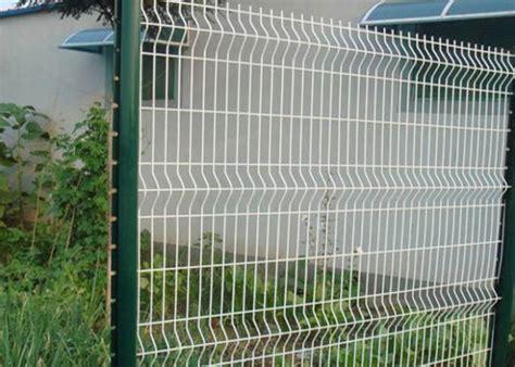 white wire mesh fencing garden fencing mesh garden inspiration