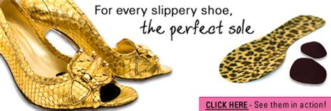 Cures For Your Summer Shoe by Chic Open Shoe Insoles For Sandals By Summer Soles A