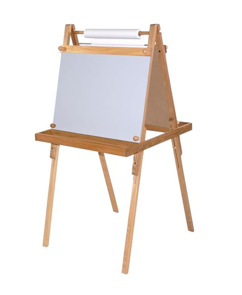childrens easel martin weber legacy children s art easel for kids ebay