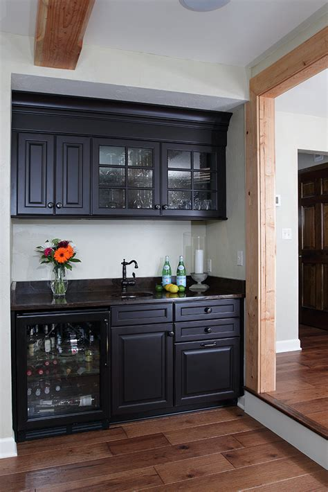 wet bar ideas quality over quantity bartelt the remodeling resource